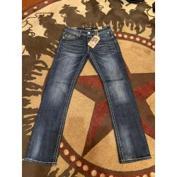Bootcut Jeans 9502