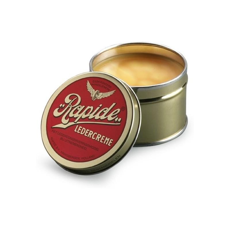 Rapide Leder cream
