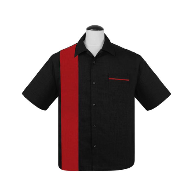 Poplin Single Panel shirt