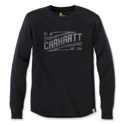 Carhartt Sweater black