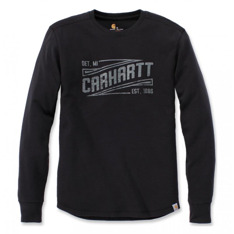 Carhartt Sweater black