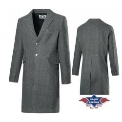 Frock coat John