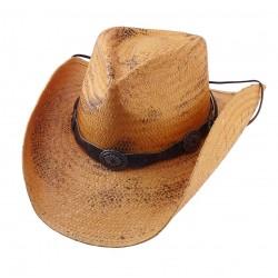 Cowboyhoed Red Rock