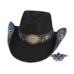 Cowboyhoed Sally