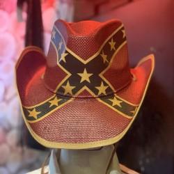 Rebel Summer hat