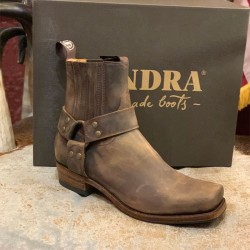 Sendra 8286 Mad dog chocolate