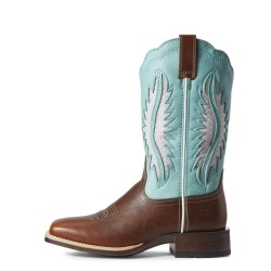 Ariat brown patina 10027378