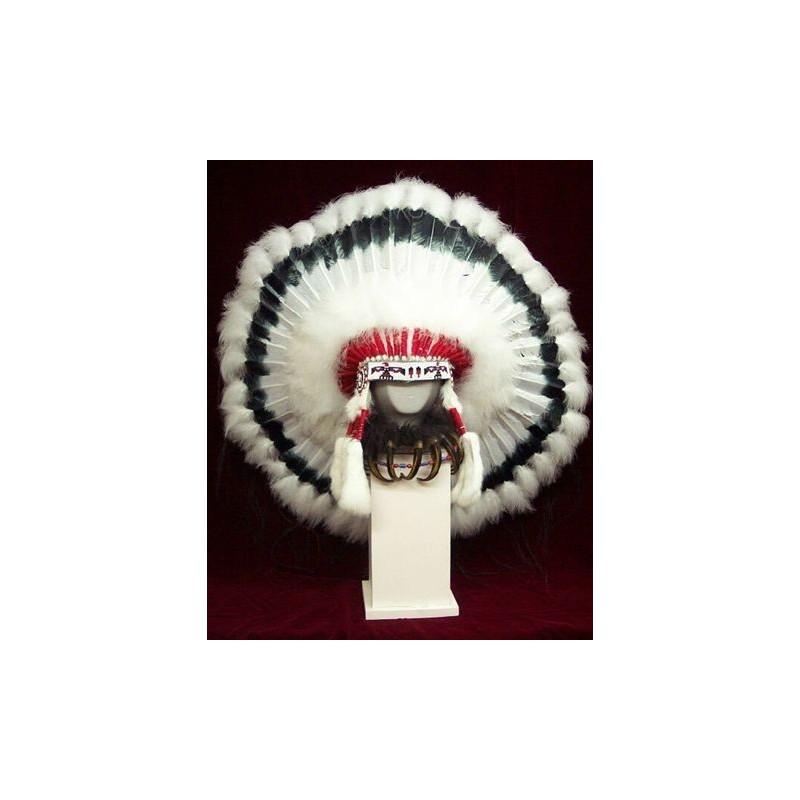 Indian headdress War bonnet