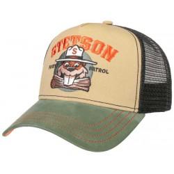 Stetson trucker cap Forest...