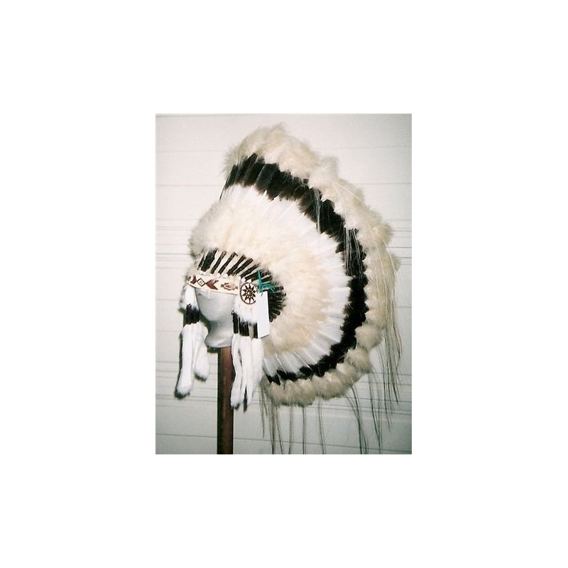 Indian Headdress War bonett