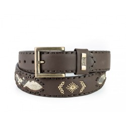Mayura Belt in Castana...