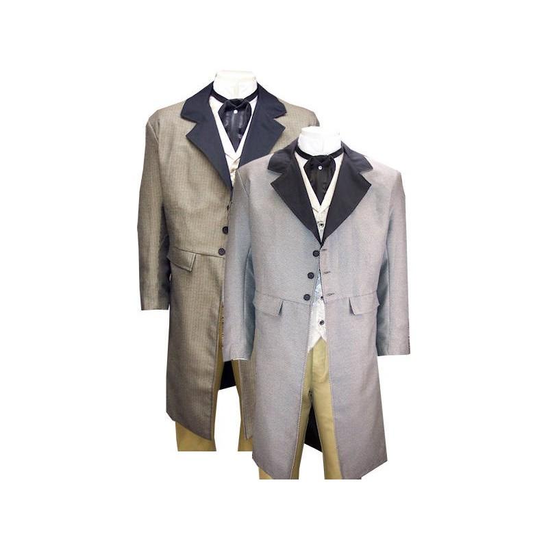 Gentleman Frock coat