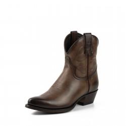 Mayura 2374 Leather Vintage