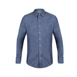 Mens western shirt 010CA01...