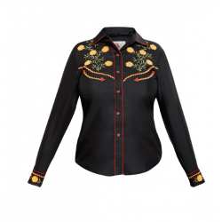 Ladies western shirt...