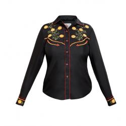 Ladies western shirt...