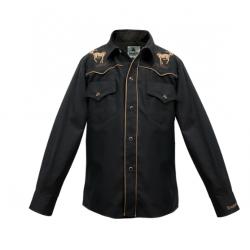 Kids Western shirt 022N001