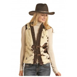Ladies vest 58-6702