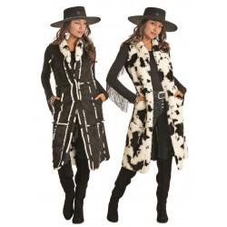 Ladies vest 58-6703