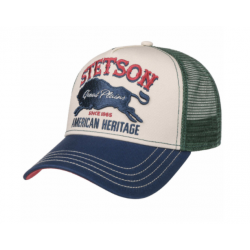 Stetson trucker Cap The...