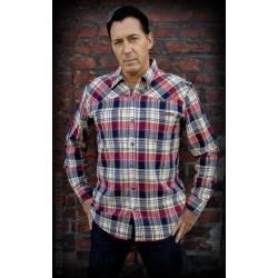 Flanel Shirt Hey Porter