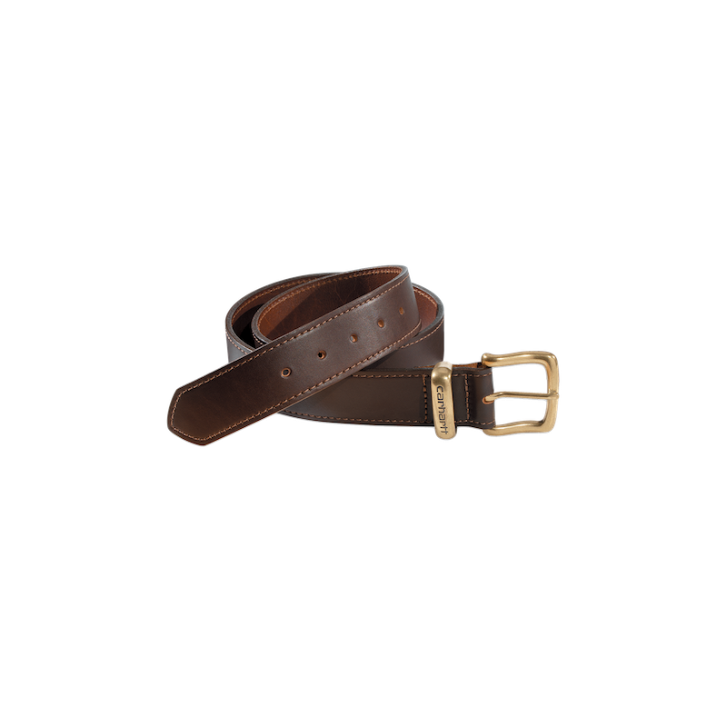Jean belt Brown