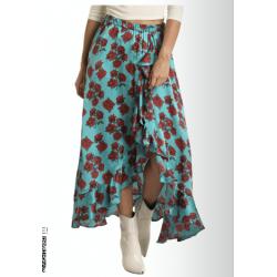 Western skirt 69-7633