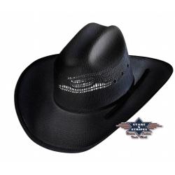 Cowboyhoed Ashton Black