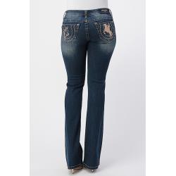 Dames jeans EBS413