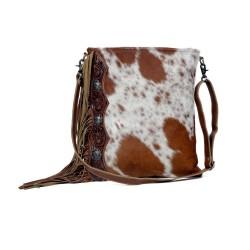 Hazel tassel hand bag S-3389
