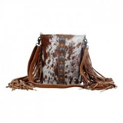 Flouncy Hairon Bag S-2850