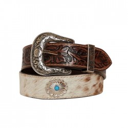 Western hand tool leather...