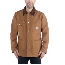 Carhartt Firm Duck Chore Coat