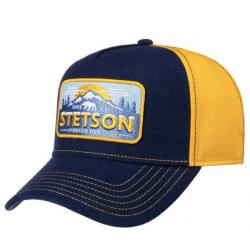 Stetson trucker Cap Polar