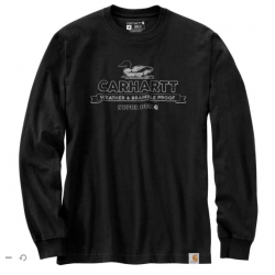 Carhartt Super dux black