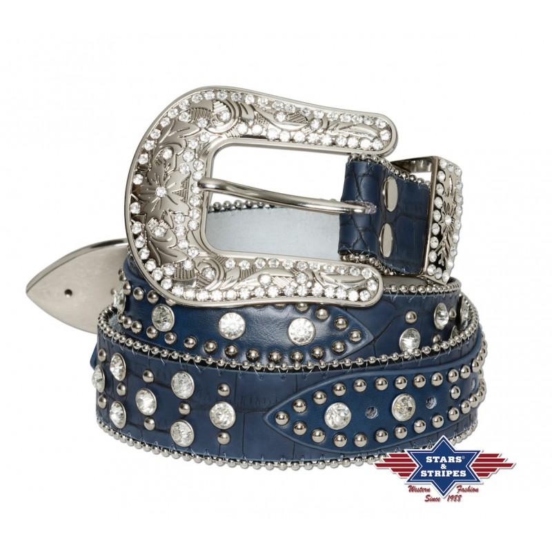 Stone 4 blue belt