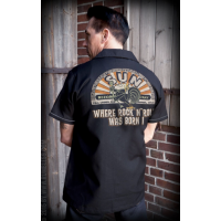 Sun records shirt