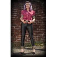 Jeans black Marilyns curve