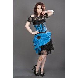 Lily underbust corset